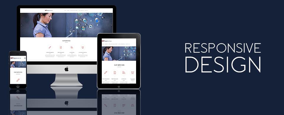 Responsive Design | Dotmappers | Bangalore