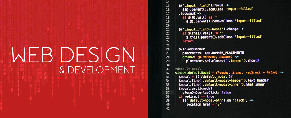 Web Design & Development | Dotmappers