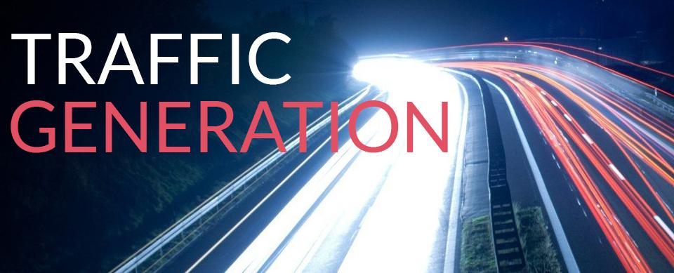 Traffic Generation | Dotmappers | Bangalore